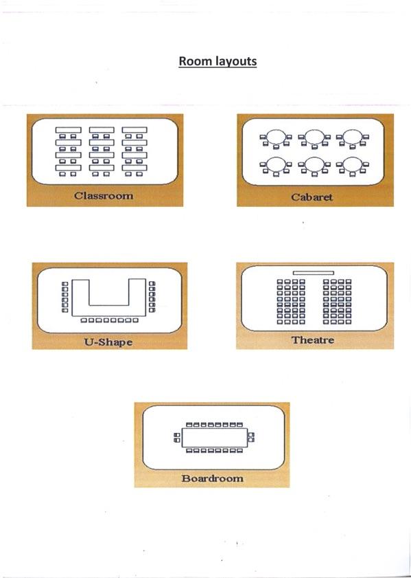 room-layouts